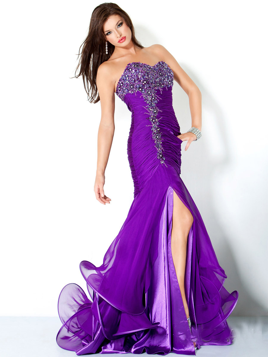 2014 Party Dresses for Ladies